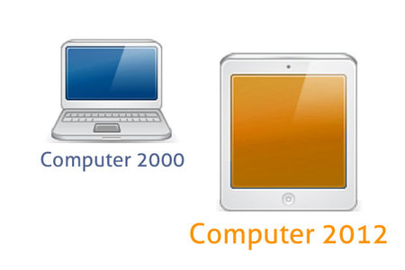 Laptop vs Tablet - zalety i wady