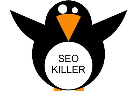 Penguin - SEO Killer